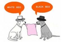 白帽与黑帽的SEO之争