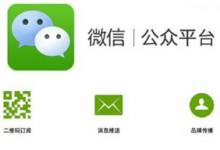 微信公众平台中服务号和订阅号的区别