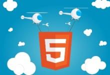 HTML5+CSS3,JS特效网页改进感受简谈