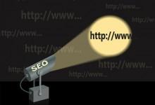 关键词选择也是网站优化(SEO)的重要部分