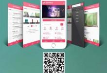 手机模板网站又上新,SEO效果不好都难!